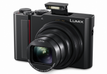 Panasonic LUMIX DMC-ZS200 Travel Zoom Camera